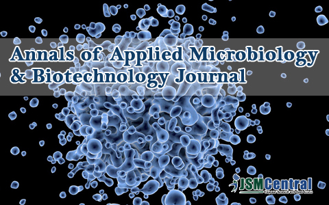 Annals of Applied Microbiology & Biotechnology Journal