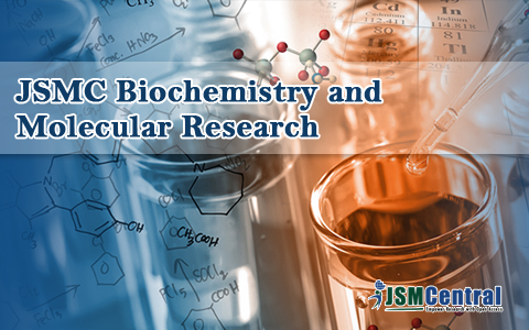 JSMC Biochemistry and Molecular Research