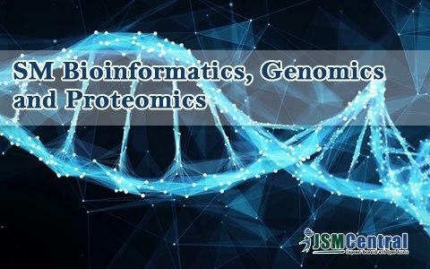 SM Bioinformatics, Genomics and Proteomics