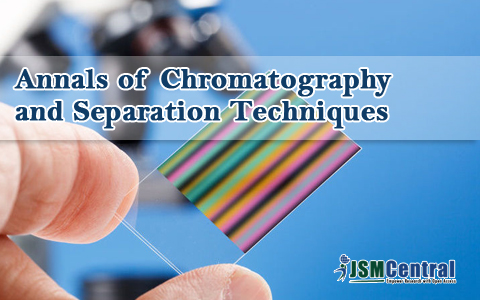 Annals of Chromatography and Separation Techniques