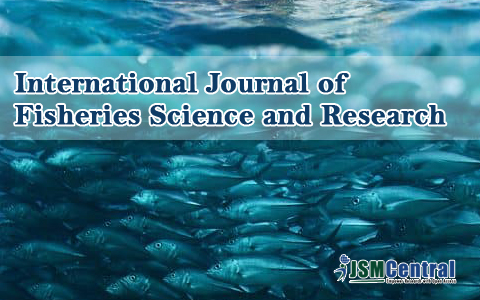 International Journal of Fisheries Science and Research
