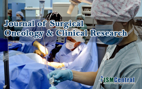 Journal of Surgical Oncology & Clinical Research