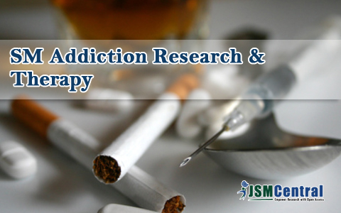 SM Addiction Research & Therapy