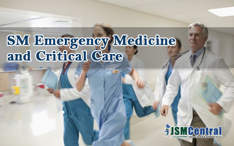 SM Emergency Medicine and Critical Care