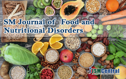 SM Journal of  Food and Nutritional Disorders