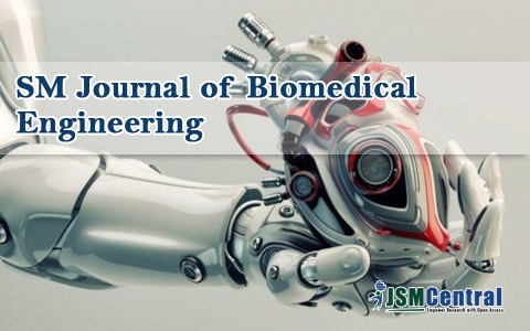 SM Journal of Biomedical Engineering