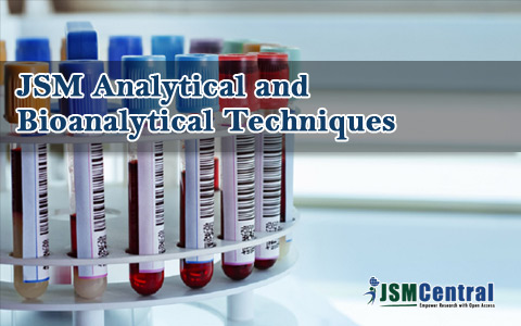 JSM Analytical and Bioanalytical Techniques