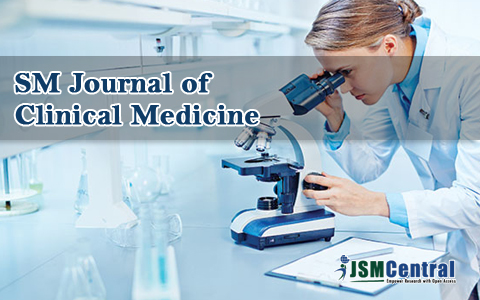 SM Journal of Clinical Medicine