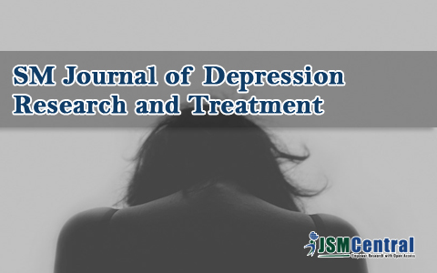 SM Journal of Depression Research and Treatment