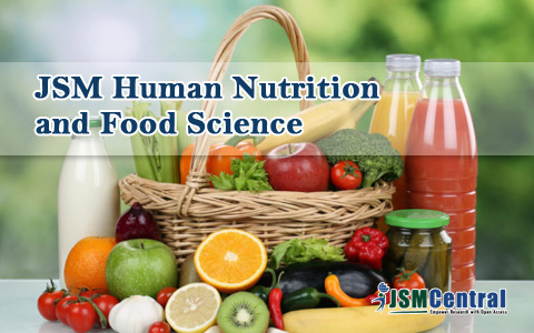 JSM Human Nutrition and Food Science