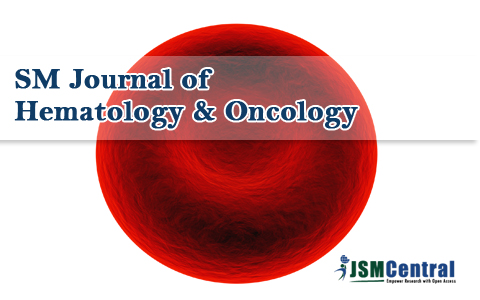 SM Journal of Hematology & Oncology