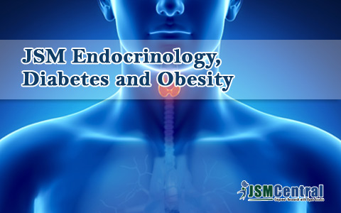 JSM Endocrinology, Diabetes and Obesity