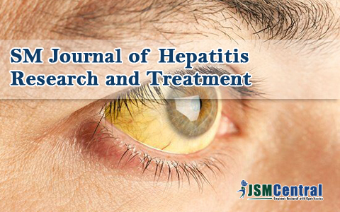 SM Journal of Hepatitis Research and Treatment