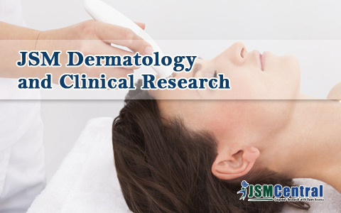 JSM Dermatology and Clinical Research