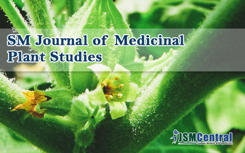 SM Journal of Medicinal Plant Studies