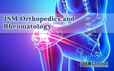 JSM Orthopedics and Rheumatology