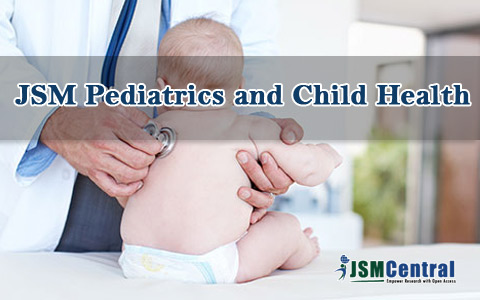 JSM Pediatrics and Child Health