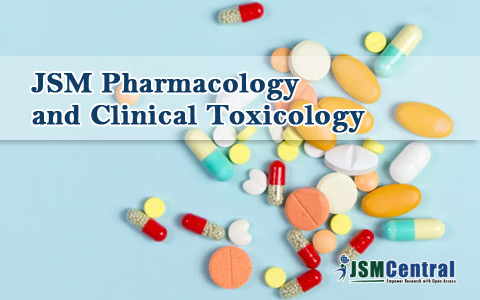 JSM Pharmacology and Clinical Toxicology