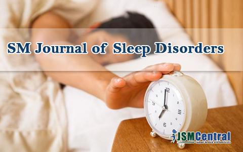 SM Journal of Sleep Disorders