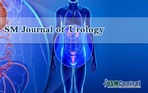 SM Journal of Urology